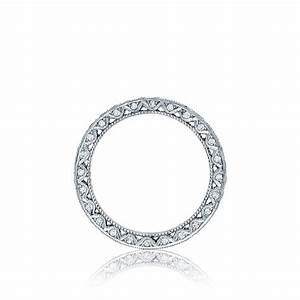 Tacori Wedding Bands RoyalT Diamond Eternity 125ctw