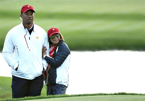 An epic Presidents Cup (press conference), Tiger Woods ...