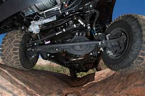 New Ram  Here U0026 39 S How To Use The Air Suspension   Electronic