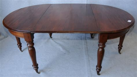 Japanese Dining Table Perth by Quot D Quot End Dining Table Tables Dining Antique
