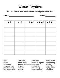 musical steady beat activities images