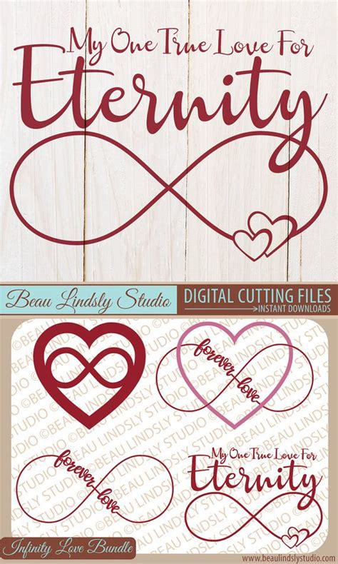 How to convert a svg file. Infinity Love Sign SVG File, Infinity Sign svg, Wedding ...