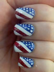Nail designs for july th celebrate holiday with best