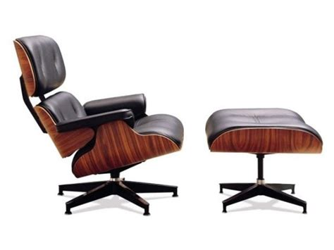 Poltrone Vintage Design :  In Pelle E Di Design Per Un Arredamento