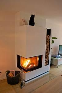Offener Kamin Modern : moderner heizkamin kamin ofenmodern fireplace heizkamine modern in 2019 ~ Buech-reservation.com Haus und Dekorationen