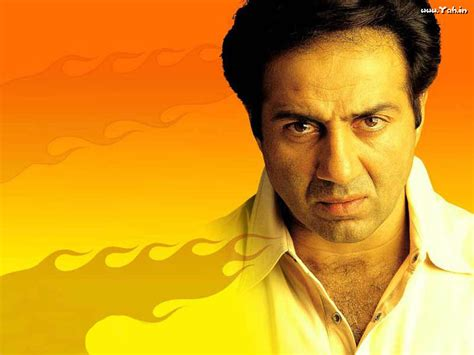 Top Indian Actor Sunny Deol Full Hd Wallpapers Free Download