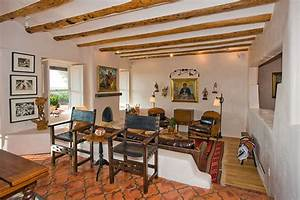 Santa Fe Style Interior Design | Home Design Ideas