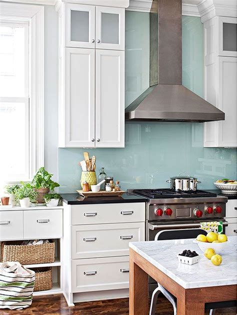 painted backsplash ideas kitchen kitchen backsplash ideas stove painted walls and glasses 3965
