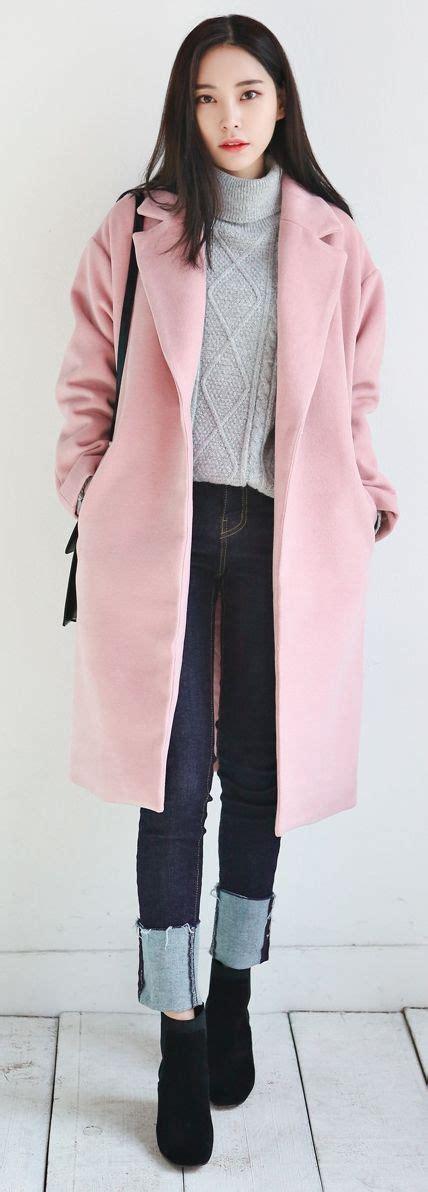 25+ best ideas about Korean street fashion on Pinterest | Korean street styles Korean fashion ...