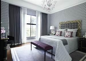 Wände Gestalten Farbe : mehr als 150 unikale wandfarbe grau ideen ~ Sanjose-hotels-ca.com Haus und Dekorationen