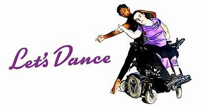 Dance Let Wheelchair Dancers Leaning Movement Brooke