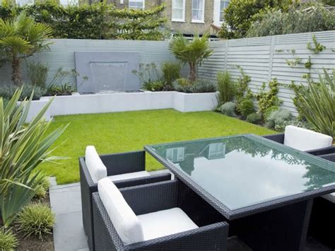 latest minimalist backyard garden design ideas  ideas