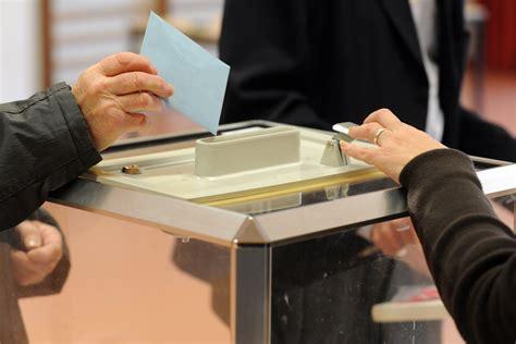 bureau de vote 14 présidentielle 2017 le conseil constitutionnel annonce