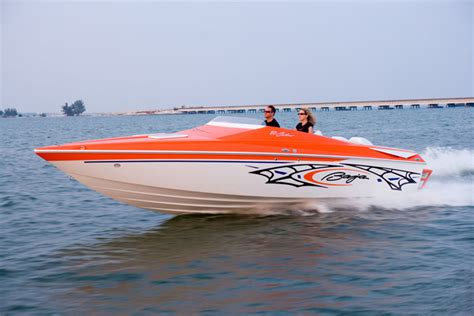 Baja Boat Manufacturer by High Performance Powerboats For Sale Autos Post