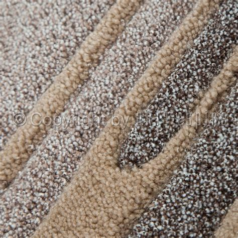 tapis beige et gris arte espina needlecraft 120x180