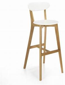 Chaise Haute Alinea : tabouret chaise table basse et pliante ~ Teatrodelosmanantiales.com Idées de Décoration