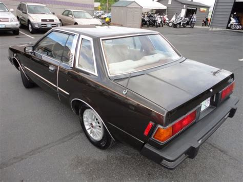 1981 Datsun 200sx by 1981 Datsun 200sx Classic Datsun 200sx 1981 For Sale