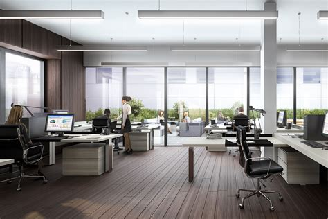 Office In by Toronto Workspaces Get Condo Ized