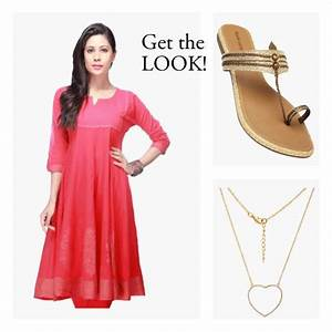 Shoppersstop com Kurti collection - The Girl At First
