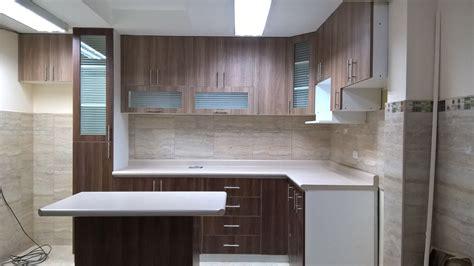 muebles de melamina  cocina reposteros closets