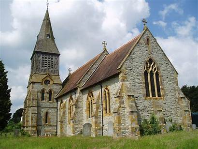 Temple Grafton Andrew Churches Warwickshire