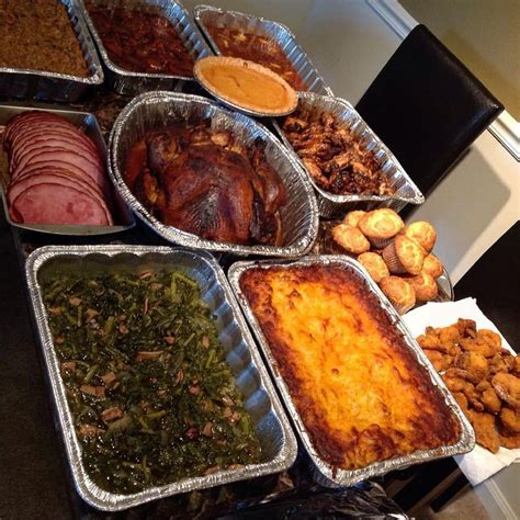 So here is a list of top 6 soul food christmas and thanksgiving ideas you must try this holiday season. 56 best Soul Food images on Pinterest   Kitchens, Hands and Soul food recipes