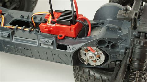 a new battery option for rc cars tested