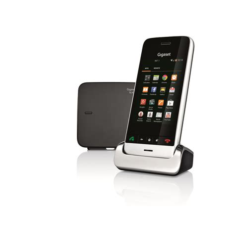 Smart Home Gigaset by Gigaset S New Smart Home Phone Sl930a Pered Presents