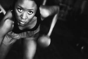 Black Women Working Out | www.imgkid.com - The Image Kid ...