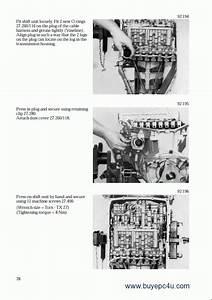 Zf 5hp30  Repair Manual For Zf 5 Hp 30