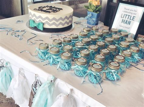 man mustache baby shower pictures