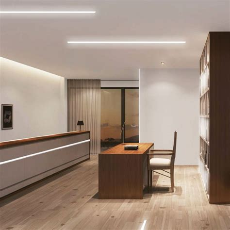 kitchen recessed lighting recessed external outside led profile brick light