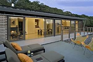 Maison Préfabriquée En Bois : les 13 meilleures images propos de maison bois sur ~ Premium-room.com Idées de Décoration