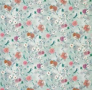 vintage landhaus tapeten u passende stoffe mit rosen zum With balkon teppich mit vintage tapeten berlin