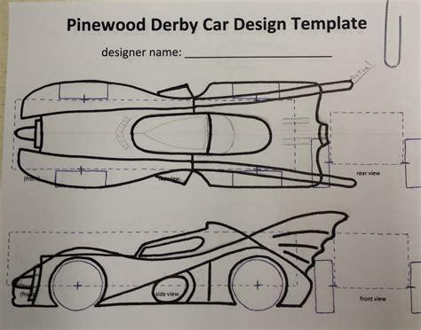 pine car templates car kurt s
