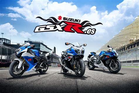 El Blog De Las Motos Suzuki Gsx-r