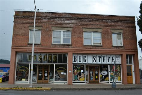 cottage grove or file stewart and hinds building cottage grove oregon