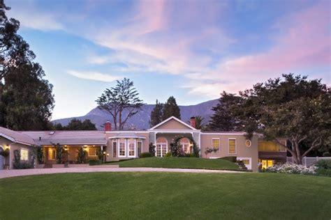 Zillow East Valley Road Montecito