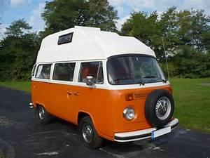 Vw Camping Car : volkswagen combi type 2 sur lev camping car vroom vroom ~ Medecine-chirurgie-esthetiques.com Avis de Voitures