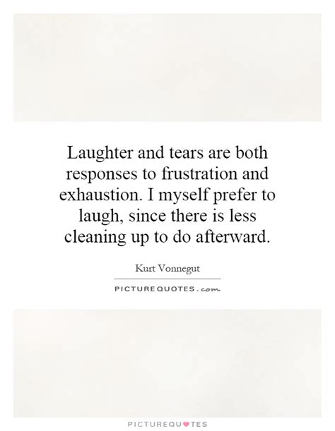 laughter or is what a human being does when by kurt vonnegut like success