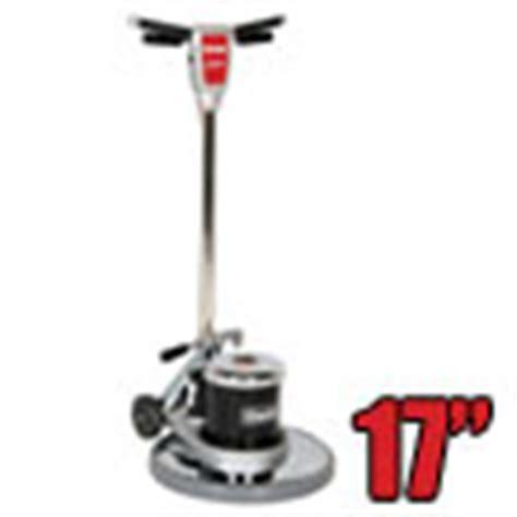 Clarke Floor Buffer Pads by Low Speed Floor Scrubbers High Speed Polishing Scrubbing