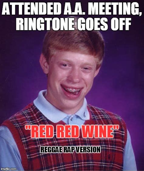 Red Wine Meme - ub40 imgflip