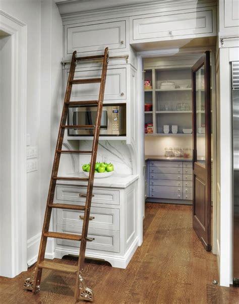 brushed nickel cabinet going vertical in your kitchen interior design