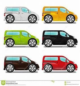 Minivan Clipart | Clipart Panda - Free Clipart Images