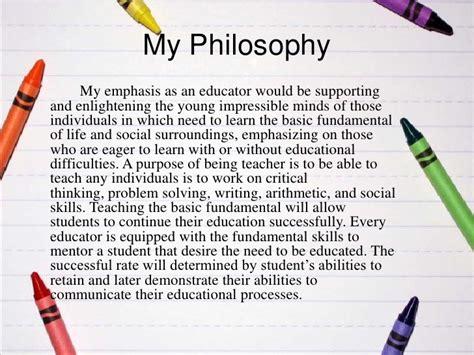 teaching philosophy 321   teaching philosophy 2 728