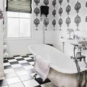black and white bathroom ideas vintage black and white bathroom ideas imgarcade com image arcade
