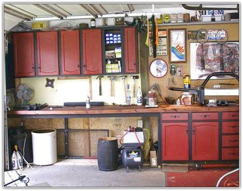 reuse kitchen cabinets in garage install kitchen cabinets in garage garage paradise
