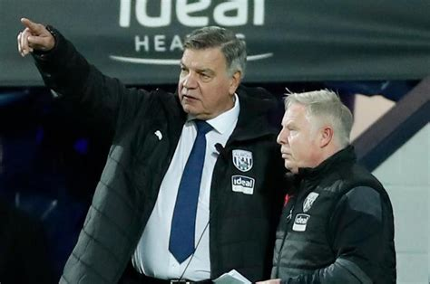 Can Allardyce maintain unbeaten record against Wolves?