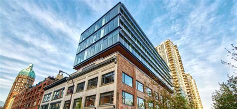2016 Vancouver Urban Design Awards winners