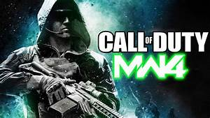 Modern Warfare 4 Where Is The Trailer